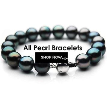 ALl Pearl Bracelets